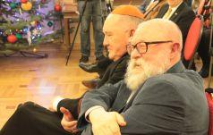 Noworoczne spotkanie kard. Nycza z dziennikarzami