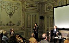 Uroczystości w Instytucie Polskim w Rzymie w roku Niepodległości