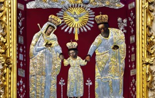 List biskupa przed peregrynacją obrazu św. Józefa