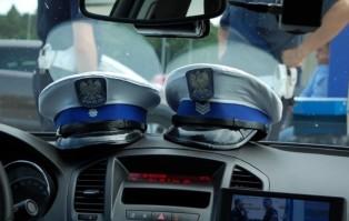 Bp Śmigiel do policjantów: potrzebujecie hartu ducha i odwagi serca