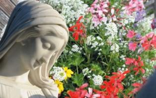 Wniebowzięcie Matki Bożej - 15 sierpnia: święcenie...
