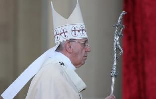 Franciszek na Wielki Post: pojednajmy się z Bogiem