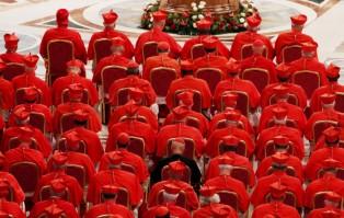 Watykan: Papież mianuje 13 nowych kardynałów