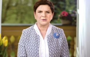 Beata Szydło: rodzina powinna być w centrum zainteresowania każdego rządu