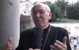 Watykan: Nowy dziekan Kolegium Kardynalskiego
