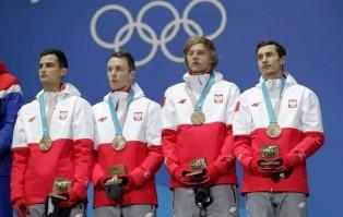 XXIII Zimowe Igrzyska Olimpijskie