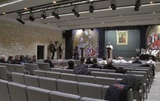 Odnowiona Sala Papieska