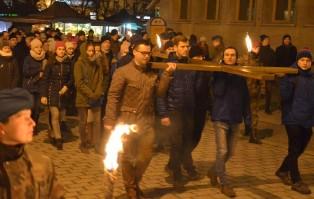 Młody Wrocław dał świadectwo