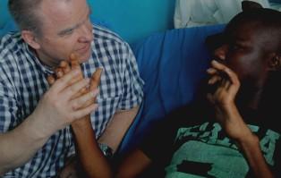 Fotorelacja z Wybrzeża Kości Słoniowej