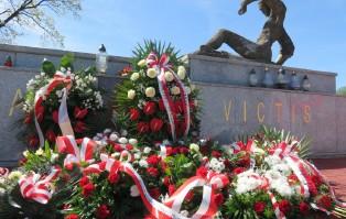 155. rocznica Bitwy pod Wąsoszem
