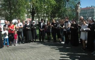 Bible-ing w Częstochowie