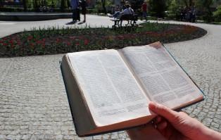 Bible-ing w Radomsku