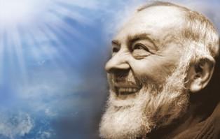 Modlitwa o łaski za przyczyną św. Ojca Pio
