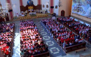 Zjazd Mistrzów na Nowym Dworze