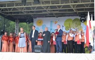Świętowanie w Plebańskich Ogrodach