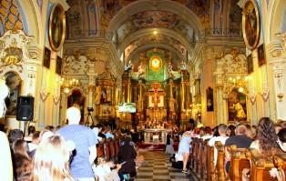 31. Franciszkańskie Spotkanie Młodych w...