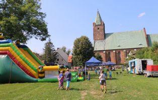 Festyn na św. Jakuba - Małujowice