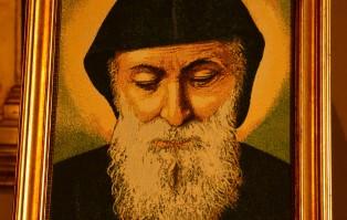 Św. Szarbel – przybytek, w którym Bóg objawia się...