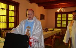 Prymicje biskupie