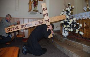 """""""Modlitwa serc i stóp kapłańskich w intencji..."""