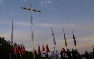 Krzyż Jubileuszowy na Staroniwie