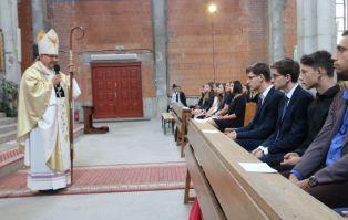Odpust ku czi św. Ojca Pio z Pietrelciny