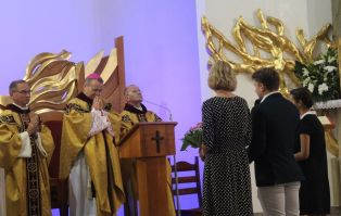 Odpust św. Ojca Pio