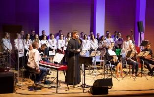 II dzień Kongresu Ruchu Europa Christi w...