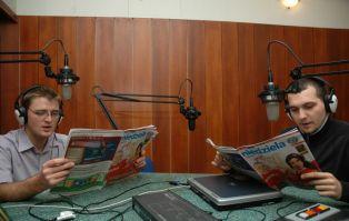 Radio Rodzina - od 25 lat na 92 FM
