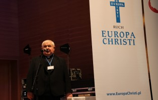 II dzień Kongresu Ruchu Europa Christi