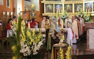 Odpust ku czci św. Jadwigi Śląskiej w...