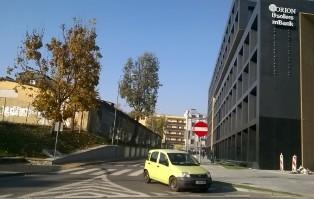 Czy Lublin zlikwidował ulicę Jana Karskiego?