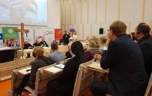 Kongres Europa Christi w Łodzi