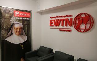Inauguracja EWTN w Polsce