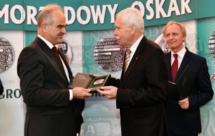 Nagrody im. Grzegorza Palki rozdane