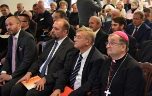 Zakończenie Kongresu Europa Christi w...