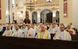 Ogólnopolski Zjazd Egzorcystów w Rokitnie