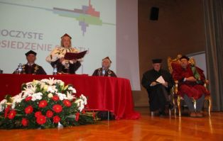 Profesor Honorowy UJD