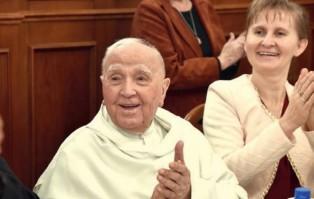 77. rocznica święceń kapłańskich najbardziej znanego...