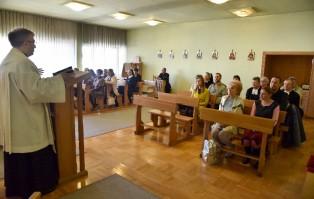 Spotkanie Duszpasterstwa Nauczycieli...
