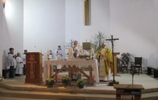 W parafii św. Barbary rozwija się kult św. Rity
