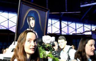 NA SŁOWO za Maryją - mocne świadectwo wiary...