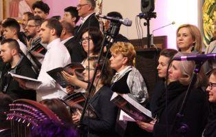Zielona Góra: Koncert Wielbienia