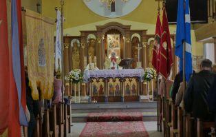 Odpust św. Józefa w Pasikurowicach