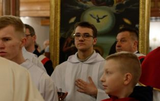 Peregrynacja obrazu św. Józefa Kaliskiego w...