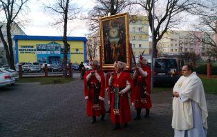 św. Józef w Kostrzynie nad Odrą.