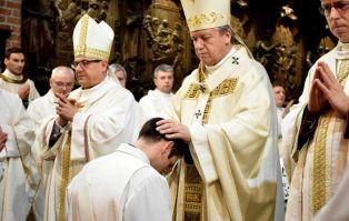 Neoprezbiterzy archidiecezji wrocławskiej