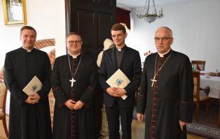 Nowy rektor toruńskiego seminarium