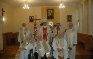 Abp Depo: potrzeba wierności Chrystusowi do...