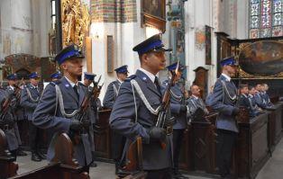 Święto Policji w Toruniu